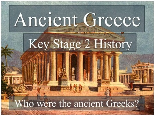 key stage 2 primary school history ancient greece
